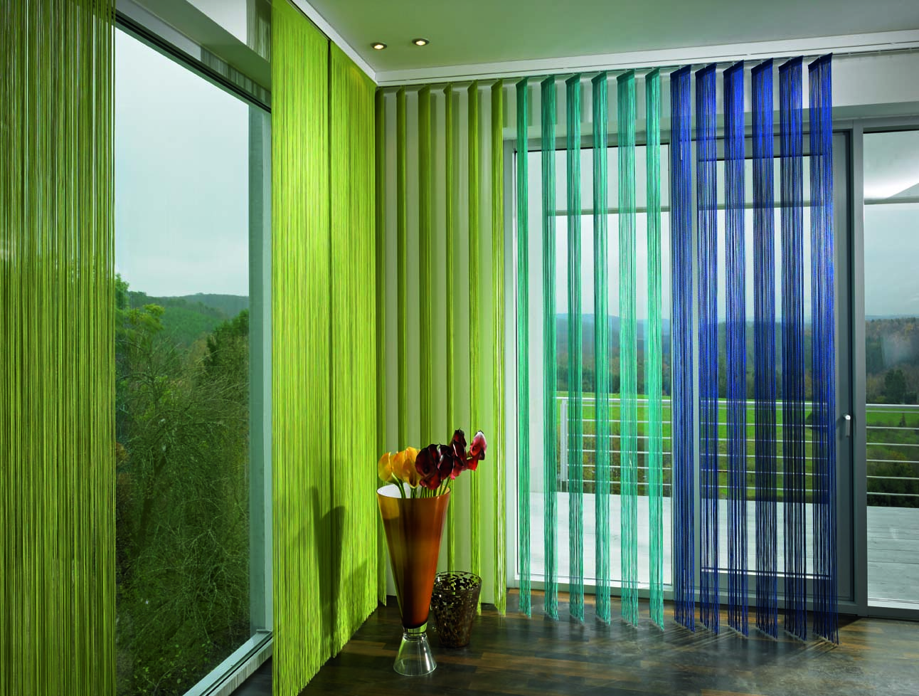 Cool Vertical Blinds Decorating For Patio Sliding Glass Door Horizon Window Blinds